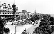 Harrogate, Prospect Place 1911