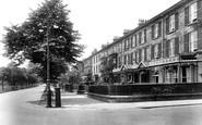 Harrogate, Royal Hotel 1924
