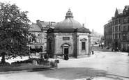 Harrogate, Sulphur Well 1897