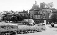 Harrogate, The Royal Baths c.1960
