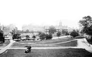 Harrogate, The Stray 1888