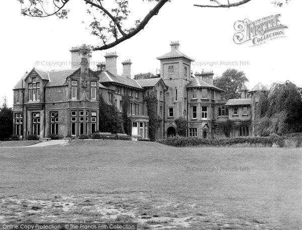 Photo of Harrow, c.1960
