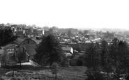 Example photo of Harrow on the Hill