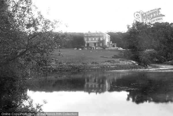Photo Of Harrow On The Hill 1906 Francis Frith