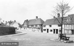 Hartfield, High Street c.1965