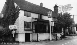 Hartfield, The Dorset Arms c.1960