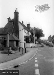 The Village c.1965, Hartfield