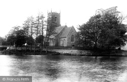 All Saints Church 1898, Hartford