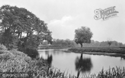 River Ouse 1907, Hartford