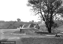 Hartford, The Bridge 1940