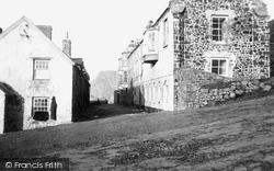 Hartland, Quay 1935