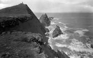 Hartland, Screda Point 1920