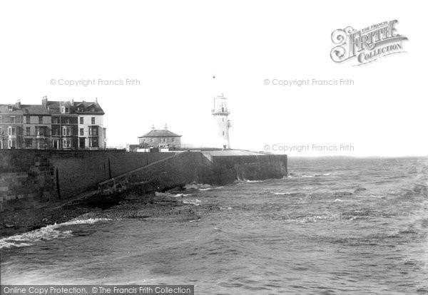 Photo of Hartlepool, 1899, ref. 44743