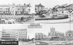 Hartlepool, Composite c.1965