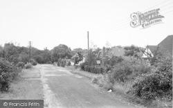 Gorse Way c.1955, Hartley