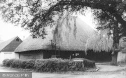 The Catholic Church c.1965, Hartley