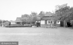 The Country Club c.1960, Hartley