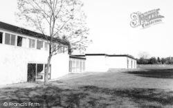 The Primary School c.1960, Hartley