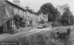 The Village c.1965, Hartley