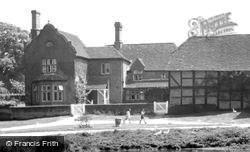 Causeway Farm c.1965, Hartley Wintney