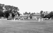 Example photo of Hartley Wintney