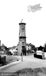 Harwich, The High Lighthouse c.1955