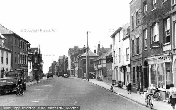 Harwich photo