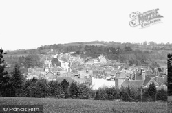 Haslemere, 1899