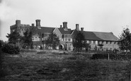 Haslemere, 1925