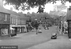 c.1955, Haslemere