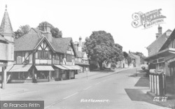 Haslemere, c.1960