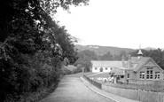 Haslemere, School 1907