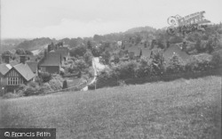 Haslemere, College Hill 1913