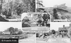 Haslemere, Composite c.1960