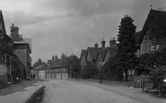 Haslemere, East Street 1899