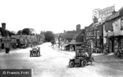High Street 1906, Haslemere