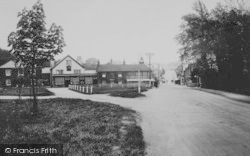 Haslemere, Lion Green 1909