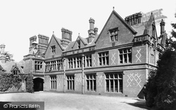 Haslemere, Lythe Hill House 1900