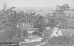 Haslemere, Penfolds Corner 1913