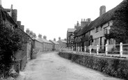 Haslemere, West Street 1899