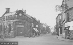 Deardengate c.1955, Haslingden