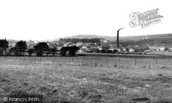 General View c.1950, Haslingden