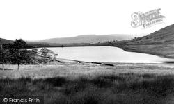 Haslingden Grane c.1955, Haslingden