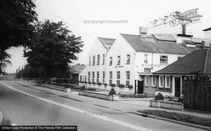 Haslington photo