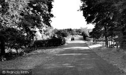 Hatchmere, Ashton Road c.1955