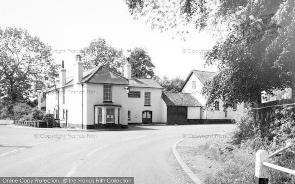 Hatfield Broad Oak  © Copyright The Francis Frith Collection 2005. http://www.francisfrith.com