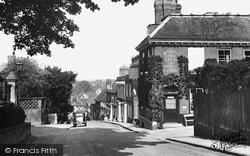 Hatfield, Fore Street 1951