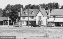 Hatfield Heath, The White Horse Inn c.1965