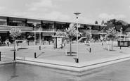 Hatfield, Market Place c1965