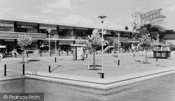 Hatfield, Market Place c.1960